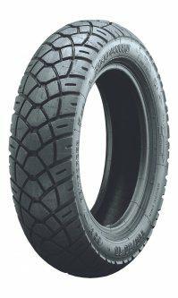 Heidenau K58 M+S Snowtex 100/90 10 11160037 Reifen für Motorräder