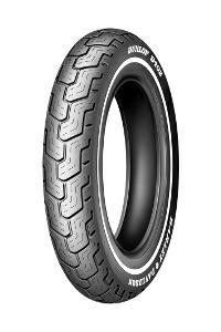 Dunlop 666006 Motociklu riepas 140 90 R16