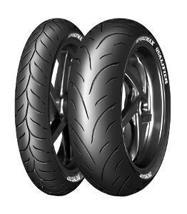 Dunlop Sportmax Qualifier 668410 Reifen für Motorräder