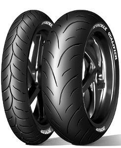 Dunlop Sportmax Qualifier 180/55 R17