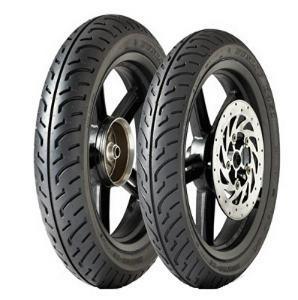 Dunlop D451 100/80 16 622580 Reifen für Motorräder