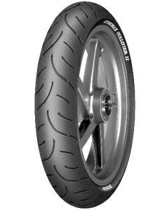 Dunlop Sportmax Qualifier I 624728 Reifen für Motorräder