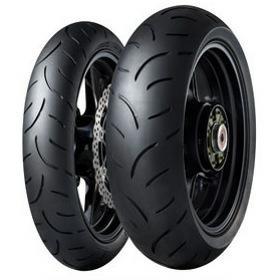 Dunlop Sportmax Qualifier I 624782 Reifen für Motorräder