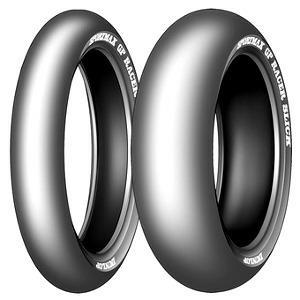 Dunlop Sportmax GP Racer D2 120/70 R17 625926 Летни гуми за мотор