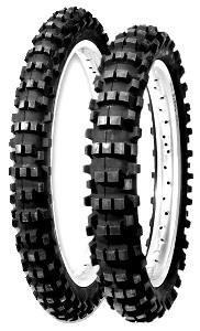 Dunlop D952 626001 Reifen für Motorräder