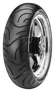 Maxxis M6029 Supermaxx Rear 72730170 Reifen für Motorräder