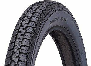 Cheng Shin Neumáticos para motos 2 1/2 17 72657300