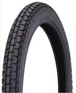Cheng Shin Neumáticos para motos 2.50 19 72688900