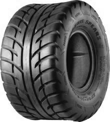 Maxxis M-992 Spearz 18x10/- R10 Motorcycle summer tyres