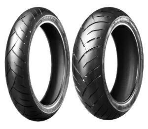 Maxxis 72730185 Neumáticos para motos 190 50 R17