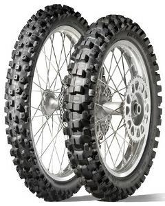 Dunlop Geomax MX52 60/100 12 633290 Reifen für Motorräder