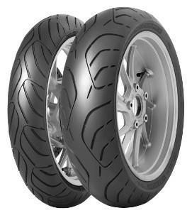 Dunlop 634397 Neumáticos para motos 120 70 R19