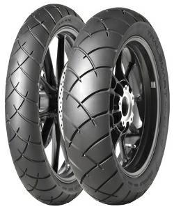 Gomme Dunlop Geomax enduro en91 90 90-21 54 R TT per Moto