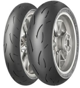 Dunlop 634638 Мото гуми 180 55 R17