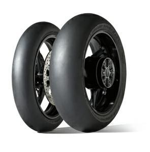 Dunlop D212 GP Racer 120/70 R17 634642 Гуми за мотоциклети