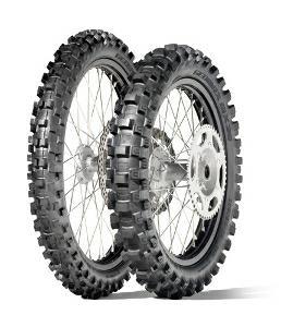 Dunlop Geomax MX 3S F 80/100 R21 634818 Reifen für Motorräder