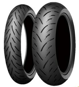 Dunlop Sportmax GPR-300 120/70 R17