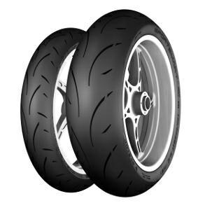 Dunlop 635494 Neumáticos para motos 190 50 R17