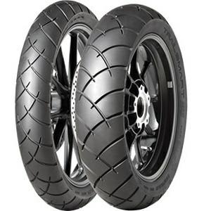 Dunlop TrailSmart MAX 170/60 R17 Sommardäck till MC