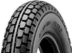 Cheng Shin Neumáticos para motos 2.50 8 62606500