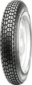 Cheng Shin Neumáticos para motos 3.50 8 62608201