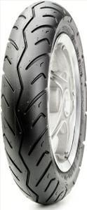 Cheng Shin Neumáticos para motos 90/90 10 62619031