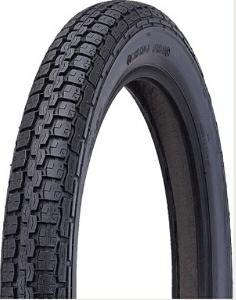 Cheng Shin Neumáticos para motos 2.00 16 12390000