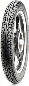 Cheng Shin Neumáticos para motos 2.75 17 72658401