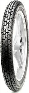Cheng Shin Neumáticos para motos 3.25 18 72673001