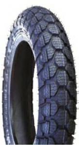 IRC Tire SN23 Urban Snow 120/90 10 0280000025 Pneus motocicleta