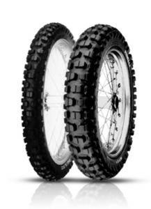 Pirelli MT 21 Rallycross 140/80 R18 Pneus été pour moto