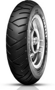 Pirelli SL 26 100/80 10 0531800 Reifen für Motorräder