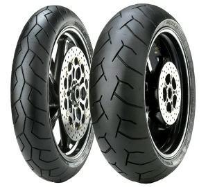 Pirelli Diablo 1429700 Reifen für Motorräder