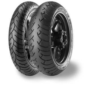 Metzeler 1449000 Neumáticos para motos 190 50 R17