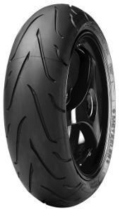 Metzeler 1591100 Neumáticos para motos 190 50 R17