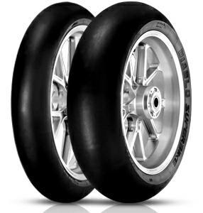 Pirelli Diablo Superbike 160/60 R17 1631800 Моторни гуми