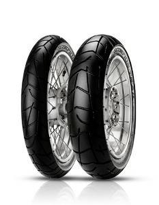 Pirelli 1726900 Neumáticos para motos 130 80 R17