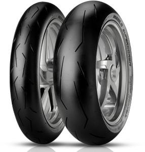 Pirelli 1804400 Мото гуми 120 70 R17