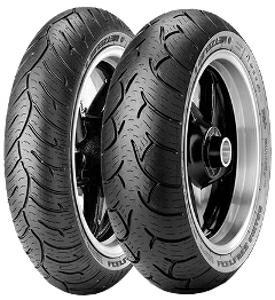 Metzeler Feelfree Wintec 120/70 12 1976000 Reifen für Motorräder