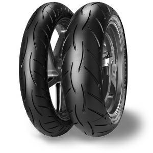 Sportec M5 Interact-Neumáticos