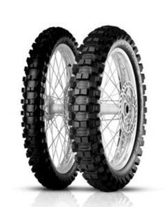 Pirelli Neumáticos para motos 70/100 17 2134400