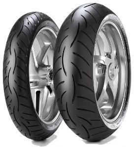 Metzeler Roadtec Z8 Interact 120/70 R17 Motorcycle summer tyres