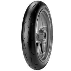 Pirelli Diablo Supercorsa SP 190/50 R17 Zomerbanden motor