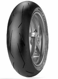 Pirelli Diablo Supercorsa V2 200/55 R17 2304600 Всесезонни мотоциклетни гуми