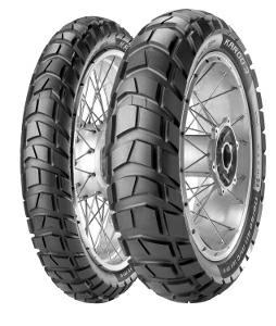 Metzeler 2316100 Neumáticos para motos 120 70 R19