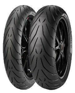 Pirelli Angel GT 180/55 R17 Motorcycle summer tyres