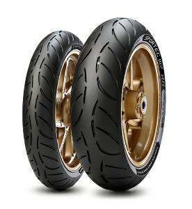 Metzeler Sportec M7 RR 160/60 R17 Motorcycle summer tyres