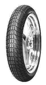 Metzeler Racetec Rain 120/75 R420 2470000 Всесезонни гуми за мотор