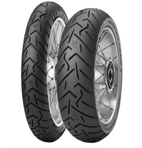 Pirelli Scorpion Trail II 190/55 R17 Motorcycle summer tyres