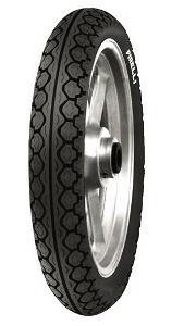 Pirelli MT 15 Mandrake 90/80 16 2588100 Reifen für Motorräder